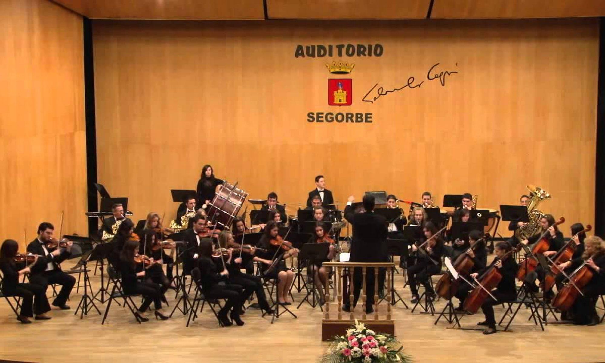 SOCIEDAD MUSICAL DE SEGORBE